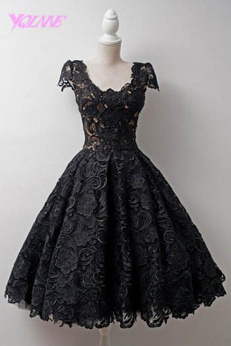 Little Black Dresses,Lace Cocktail Dresses,Ball Gown Cocktail Dresses,Tea Length Cocktail Dresses,Party Dresses